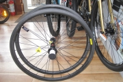 Specialized  ROVAL CLX32 TUBULAR メ¥264,600→¥238,140