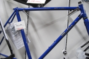 MULLER MLcitta(2015)。シンプルなクラシックロードバイク。メ¥170,640→¥162,100。