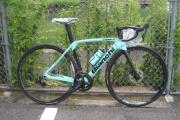 Bianchi Oltre XR3
