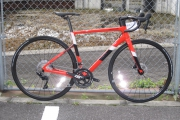 Cannondale Super Six EVO carbon105 Disk 2020モデル サイズ51 ¥280,800