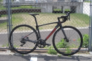 SPECIALIZED ROUBAIX 2